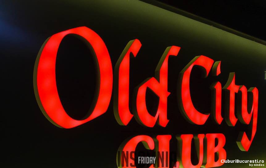Club nou Old City
