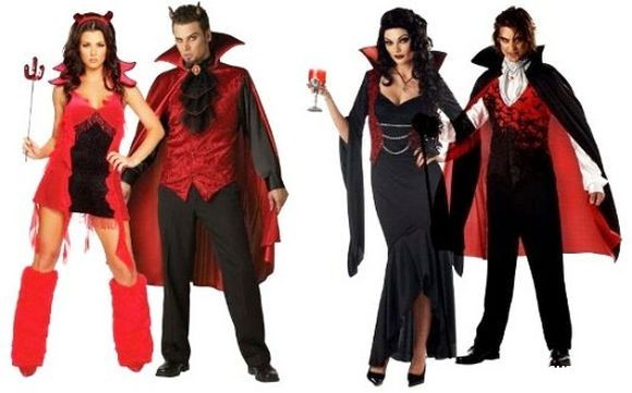 Costume pentru Halloween