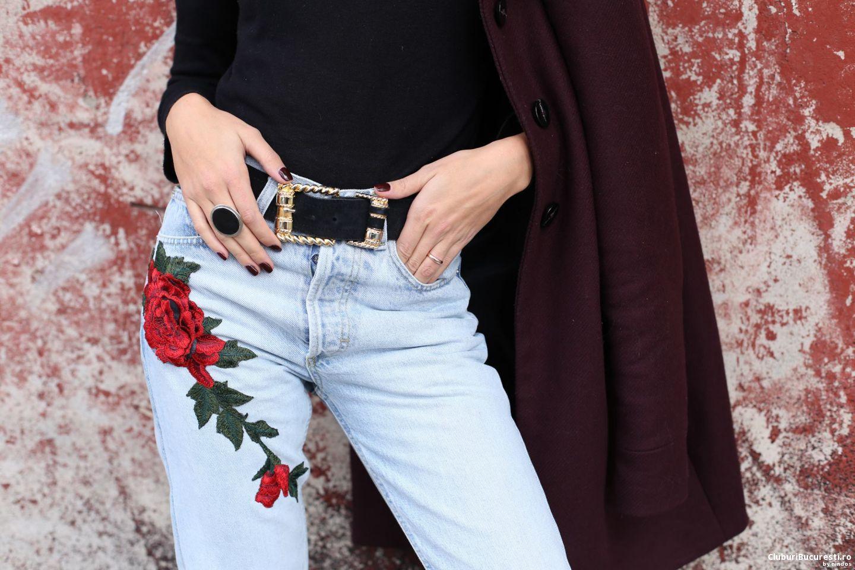Sweet Paprika Jeans