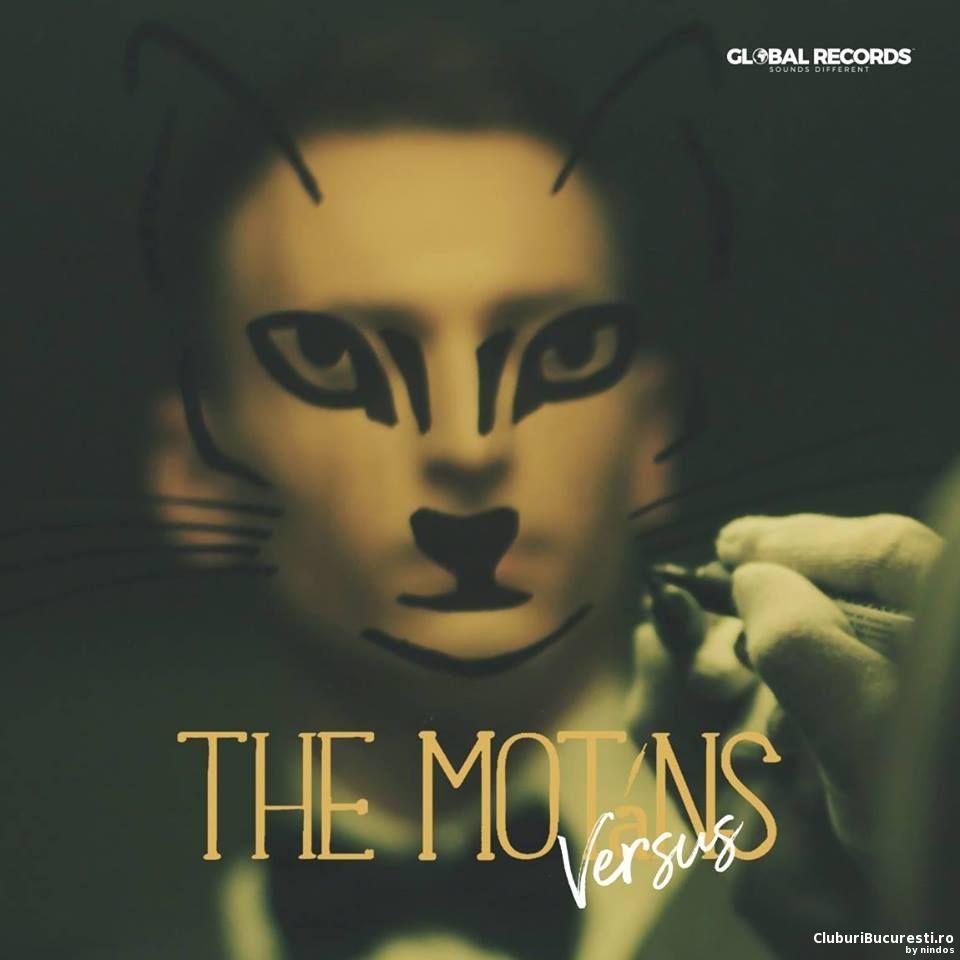 The Motans - LIVE in Bucuresti