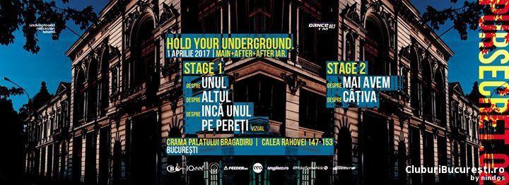URS - Hold your underground - pursecret 02