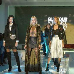 GLAMOUR Street Fashion Show cel mai glam eveniment al anului