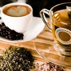Tea Coffee Festival - un eveniment cu adevărat savuros