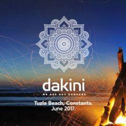 Dakini Festival  arta, muzica si relaxare