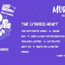 Murmur Festival - cucerind plaiurile Romaniei prin muzica