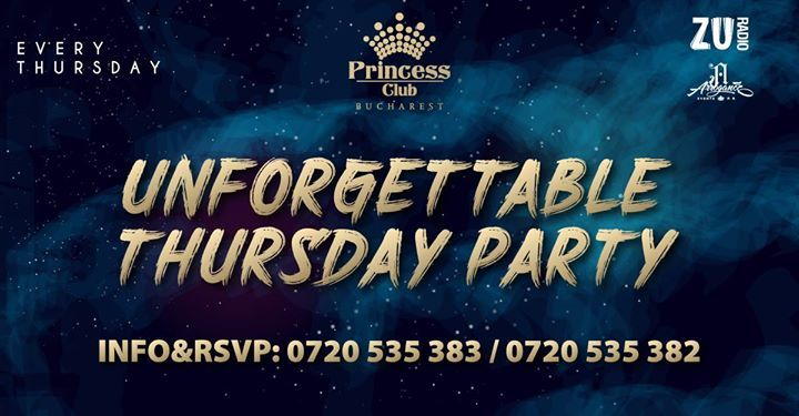Student Party - Princess Club