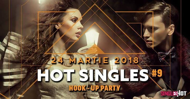 Hot Singles Hook-up Party #9