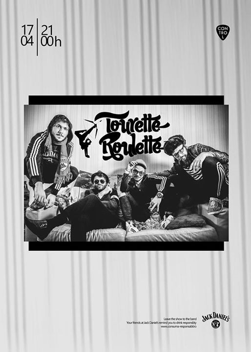 Tourette Roulette - 3 YRS Anniversary Showcase
