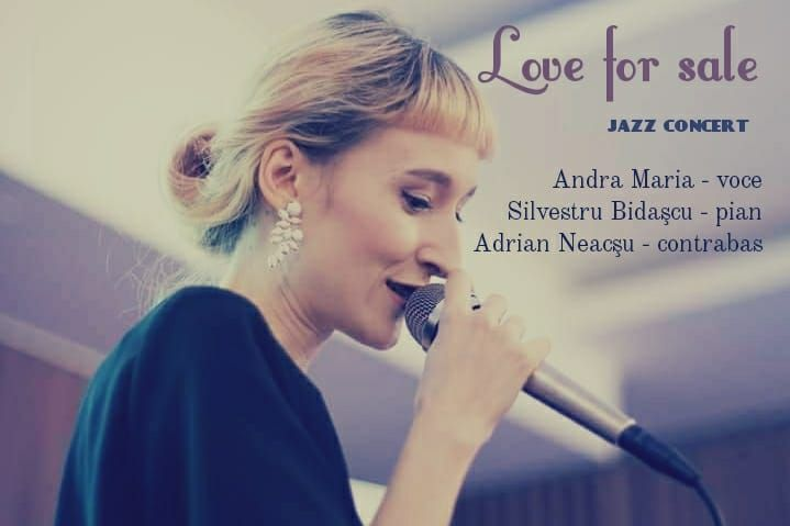 Love For Sale | Jazz Concert