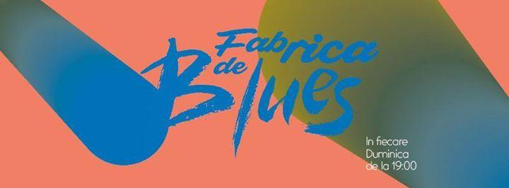 Fabrica De Blues prezinta Louis King, Hanno Hofer&Friends