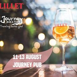 Free Lillet Weekend