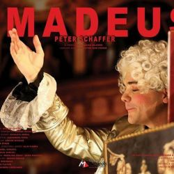 SOLD OUT / Amadeus de Peter Shaffer