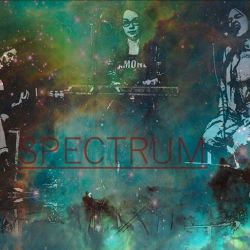 Spectrum [Sold Out]