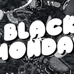 Black Monday at Fabrica Pub (restaurant/parter) - 10% reducere