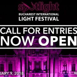 Spotlight – Bucharest International Light Festival #4