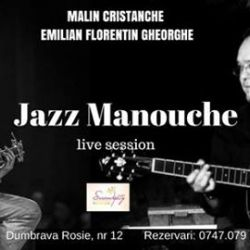 Jazz Manouche Live Session