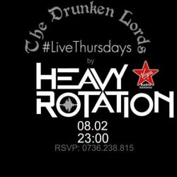 Heavy Rotation/Concert