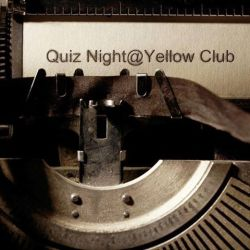 Quiz - Yelow Club