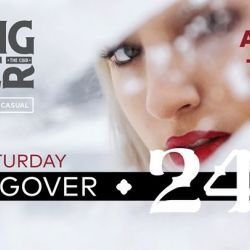 Saturday: Hangover 247 with Assan & Dani / Jan 27, 2018