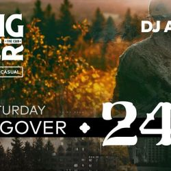 Saturday: Hangover 247 with DJ Assan / 4 Nov, 2017