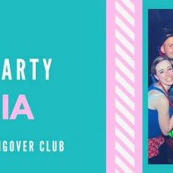 Kitsch Party Mania // AEGEE // Joi 20 July