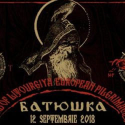 Concert Batushka + guests at Quantic