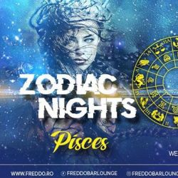 Lust Party prs Zodiac Nights - Pisces