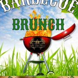 BBQ Brunch - all you can eat !