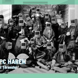 Concert PC Harem | One World Romania