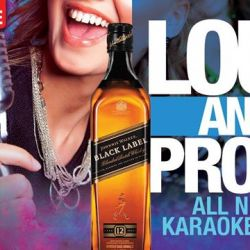 Loud and Proud - Karaoke Weekend Party