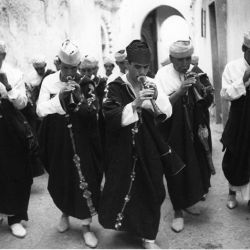 Control x Outernational: The Master Musicians of Jajouka (MAR)