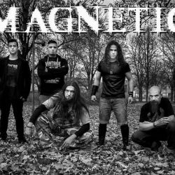 Magnetic Band - live in Yellow club