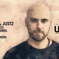 Tuned Events presents UNER