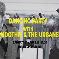 Dancing Party with Smoothie & The Urbans