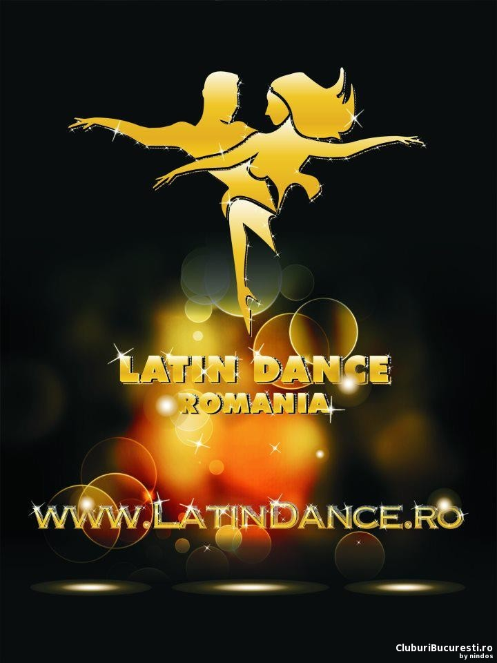 Latin Dance Romania