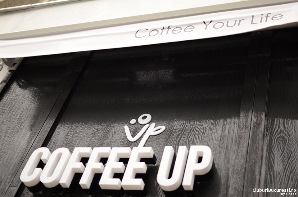 Coffee Up