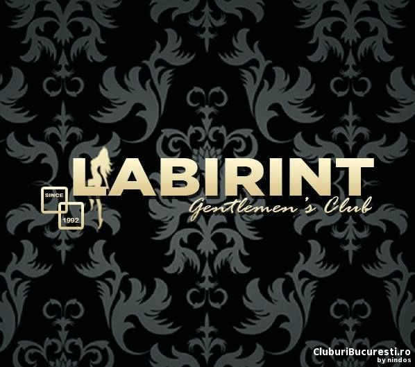 Labirint Gentlemen`s Club