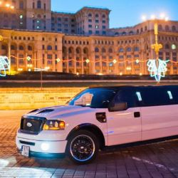 Limo Party Non Stop