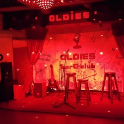 Oldies Bar Club