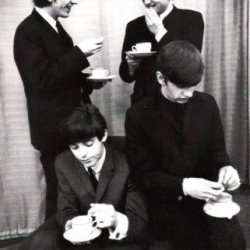 The Beatles... The Beatles