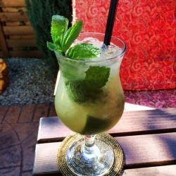 Light Mojito... Light Mojito