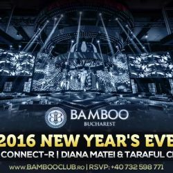 Check out Bamboo`s NYE Party 2016! ;)