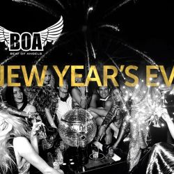 This New Year`s Eve, don`t miss the best performances of the year @ BOA-Beat of Angels Bucharest#NYE2016<br /> - Best male voice & live band - FreeStay<br /> - Best female voice and best song - Delia<br /> Celebrate the New Years Eve party in style @