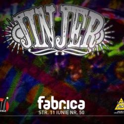 JINJER @ club Fabrica, 12 mai  20:00 - Consequence...