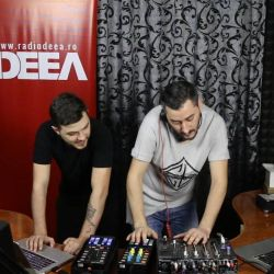 Cristian Lepah b2b Adrian Stanescu in Perfect Vibes