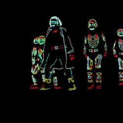 - One crazy minute with Light Balance -