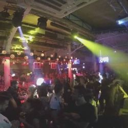 Let`s relive the Hangouts experince at U Nights on...