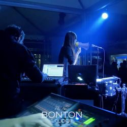 Moonlight Breakfast Concert Video!<br /> #bontonpalace #moonlightbreakfast #greatnight