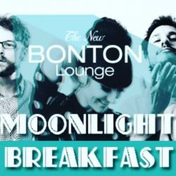 Moonlight Breakfast Concert<br /> October 1st, From 22:00<br /> at Bonton Palace<br /> <br /> Join us here:https://www.facebook.com/events/1619181721667124