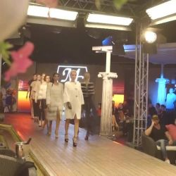 Bonton Fashion Days by Doina Levintza 2014